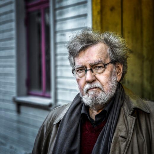 Stewe Claeson Fotograf: Sören Håkanlind